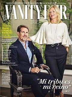Vanity Fair España - Número 124