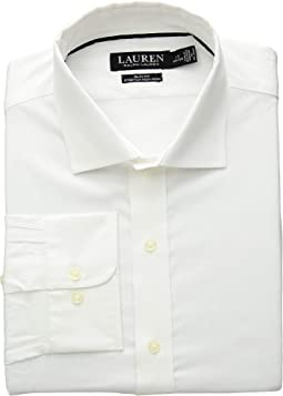 Non-Iron Slim Fit Stretch Dress Shirt