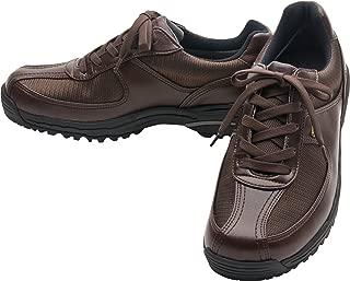 [アサヒメディカルウォーク] コンフォートスニーカー メディカルウォークGT M002 防水 メンズ ひざのトラブルを予防するSHM搭載ウォーキングシューズ 幅広4E ひざにやさしい靴