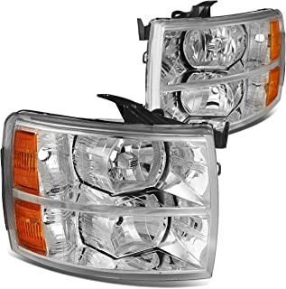 Best 2008 chevy silverado headlight replacement Reviews