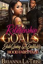 Relationship Goals: JahQway & Dalilah's Hood Fairytale