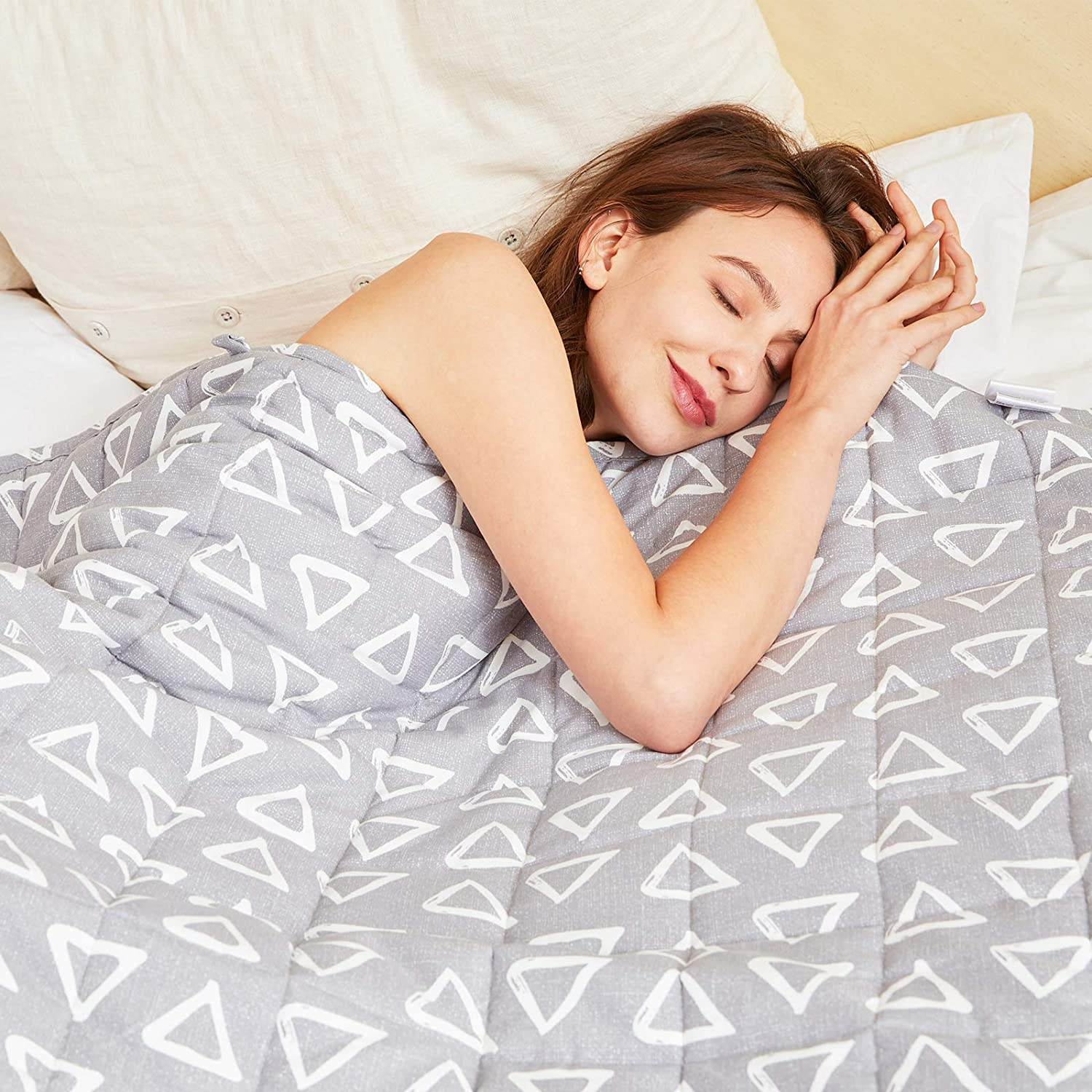 Weighted Idea Ranking Sale special price TOP17 Queen Size Blanket Cooling 60