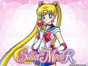 Sailor Moon R (English Dub), Season 201