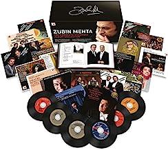 Zubin Mehta: The Complete Columbia Album Collection