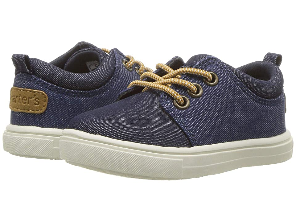 Carters Limeri 2 (Toddler/Little Kid) (Navy Denim) Boy