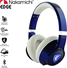 Best nakamichi high performance headphones Reviews
