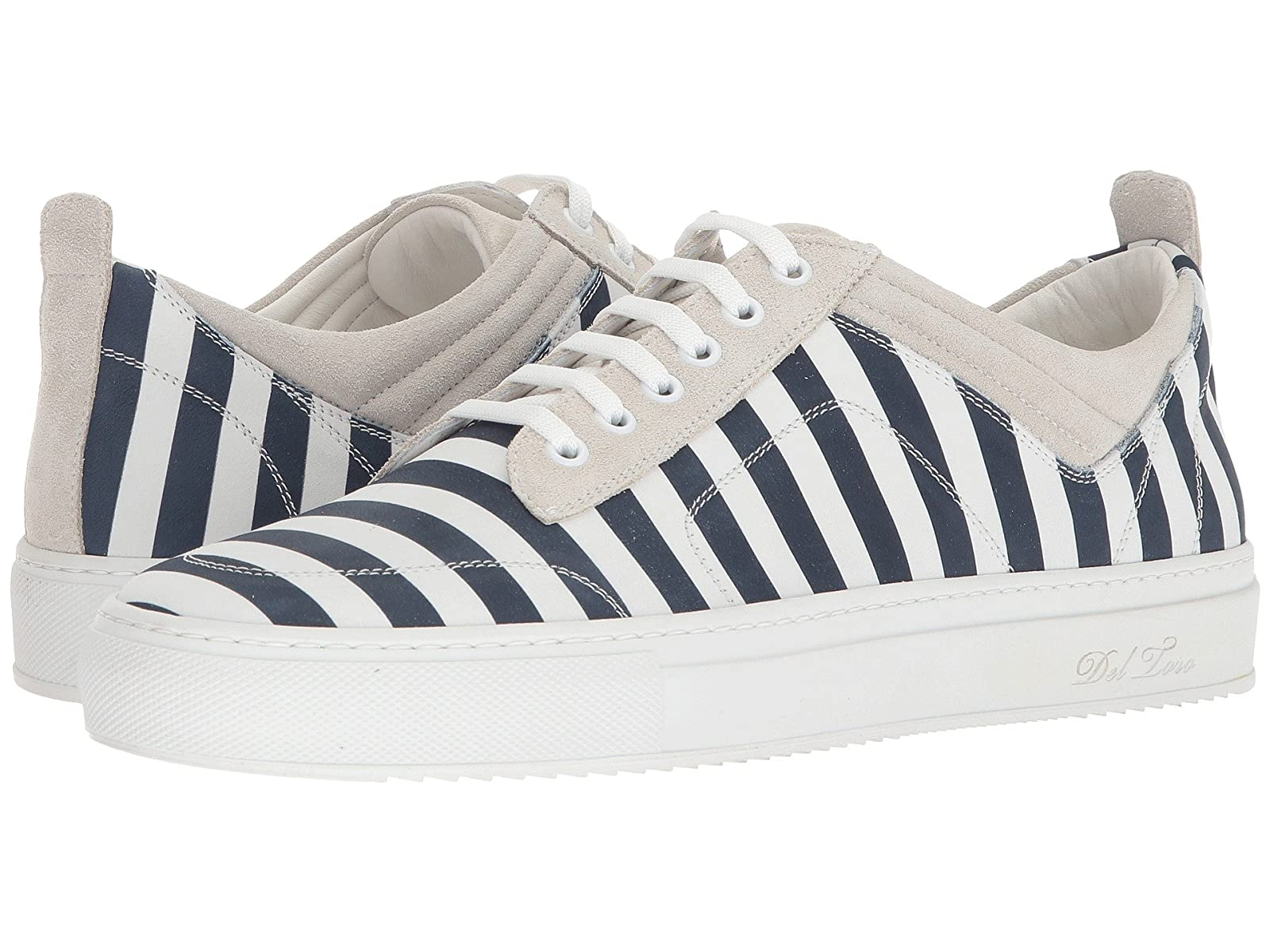 Del Toro Low Top Boxing SneakerAtmospheric grades have affordable shoes