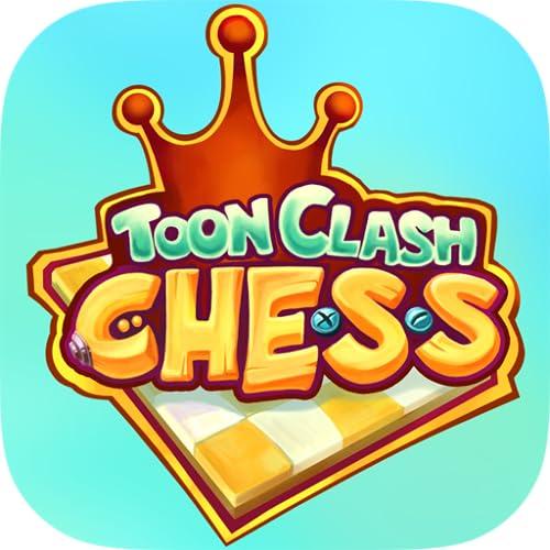 Spass-Schach-Schlacht