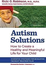 Best autism solutions book Reviews
