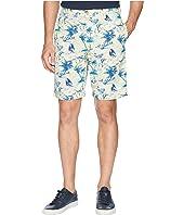 CHAPS Printed Bermuda Shorts