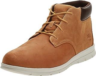 Timberland Graydon Leather Chukka Men's Men Boots