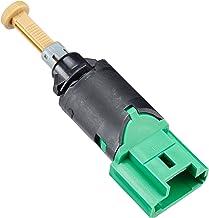 HELLA 6DD 010 966-381 Interruptor luces freno - Número de conexiones: 4 - Color de conector: verde - mecánico