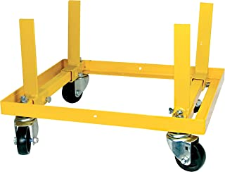 Performance Tool W41037 Rolling Engine Stand with Straps...