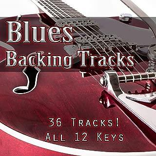 Best blues guitar backing Reviews