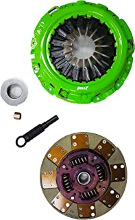 Bully Racing Clutch Kit 06-1703 for Nissan Skyline RB20, RB26 (Push type) Year: All, except dual mass flywheel application