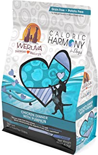 Weruva Grain-Free Natural Dry Dog Food for All Life Stages