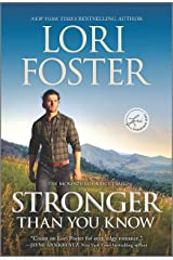 Stronger Than You Know: A Novel (The McKenzies of Ridge Trail Book 2) Kindle Edition