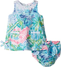 Baby Lilly Shift Dress (Infant)