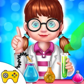 science experiments app