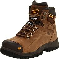 Men's Diagnostic Waterproof Steel-Toe Work Boot