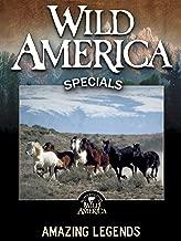 Wild America: Amazing Legends