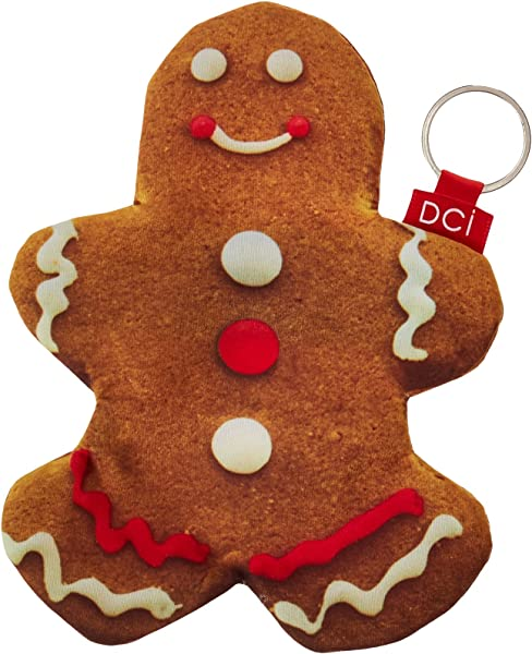 DCI Christmas Cookie YummyPocket Assorted