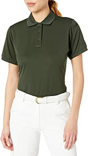 Women's Uniform Polo-Short Sleeve