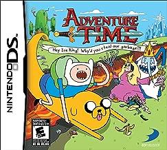 Best adventure time ds Reviews