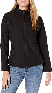 Colorado Clothing Women's Mock Antero Softshell Jacket