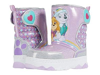 Josmo Kids Paw Patrol Snow Boot (Toddler/Little Kid) (Purple 3) Girls Shoes