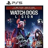 Ubisoft Watch Dogs: Legion PlayStation 5