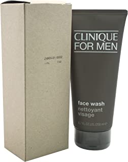 Clinique Face Wash For Men, 200ml