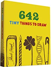 642 Tiny Things to Draw: (Drawing for Kids, Drawing Books, How to Draw Books) PDF