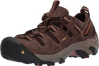 Men's Atlanta Cool Steel Toe Work Shoe