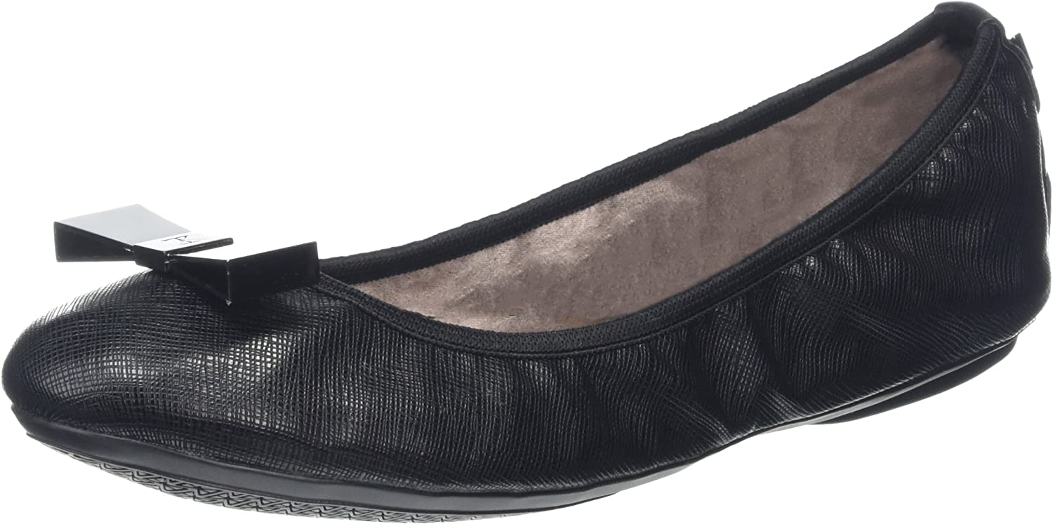 Butterfly Twists Chloe - Black (Man-Made) Womens shoes