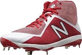 New Balance Mens M4040v4 Metal Baseball Shoe
