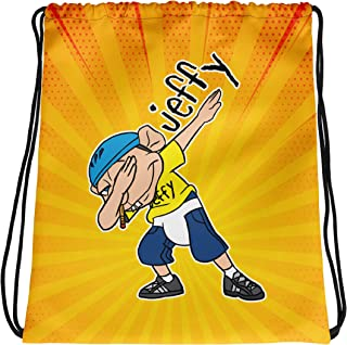 jeffy merch backpack