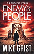 Enemy of the People (Christopher Wren Thrillers Book 6)