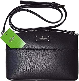 Kate Spade New York Grove Street Printed Millie Shoulder Handbag Purse 0e4b879632758