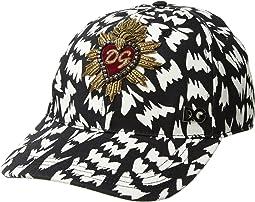 Sacred Heart Baseball Cap