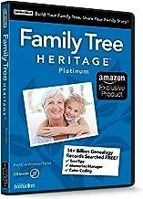 family tree maker 2017 for windows 10