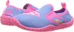 Supergirl™ Slip-On (Toddler/Little Kid)
