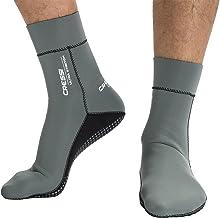 Cressi Ultra Stretch Neoprene Socks 1.5 mm Unisex Adult Snorkelling Socks