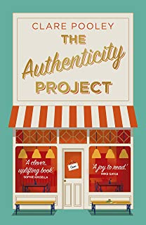 The Authenticity Project: The feel-good novel of 2020
