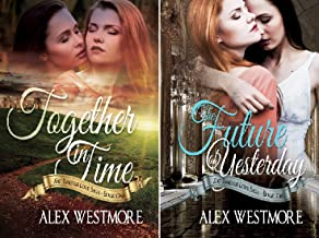 The Timeless Love Saga (2 Book Series)