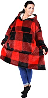 Best hi life sweatshirt blanket Reviews