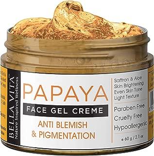 Best papaya face cream Reviews