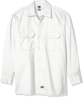 Dickies Men's 574_NV Long Sleeve Top (pack of 1)