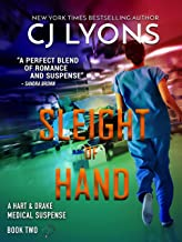 Sleight of Hand (Hart and Drake Medical Suspense Book 2)