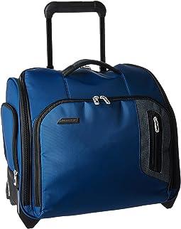 BRX   Rolling Cabin Bag